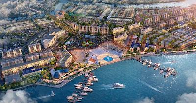 Mua bán ký gửi dự án Aqua City