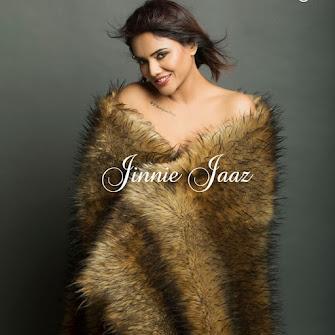 Jinnie Jazz actress