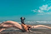 Pantai Cemara Nan Asri, Indah dan Unik di Cidaun-Cianjur