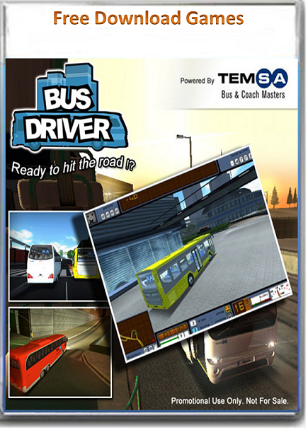 Bus Games Free Download Pc