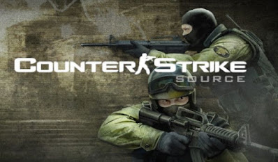 Counter-Strike Source Free Download