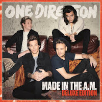 Download Lagu One Direction - Infinity.Mp3 (3.88 Mb)