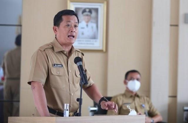 """Satgas Covid-19 Kota Bandung  Siap """"Operasi Senyap"""" Sasar Cafe dan Tempat Hiburan"""