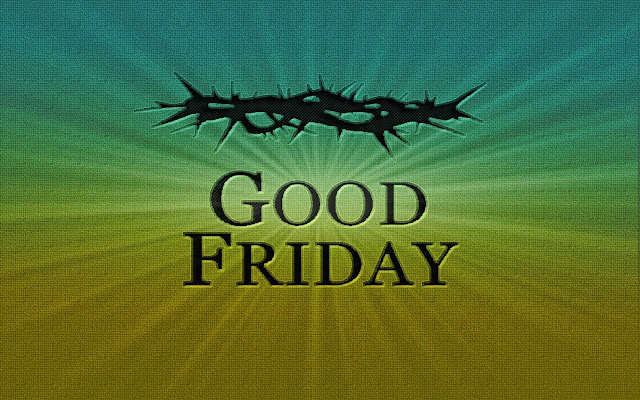 Happy Good Friday Wallpapers for Mobile