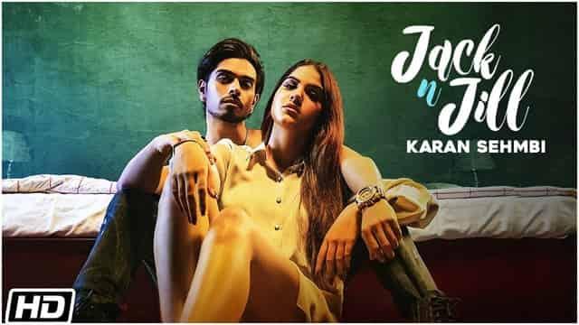 जैक एन जिल Jack n Jill Lyrics - Karan Sehmbi