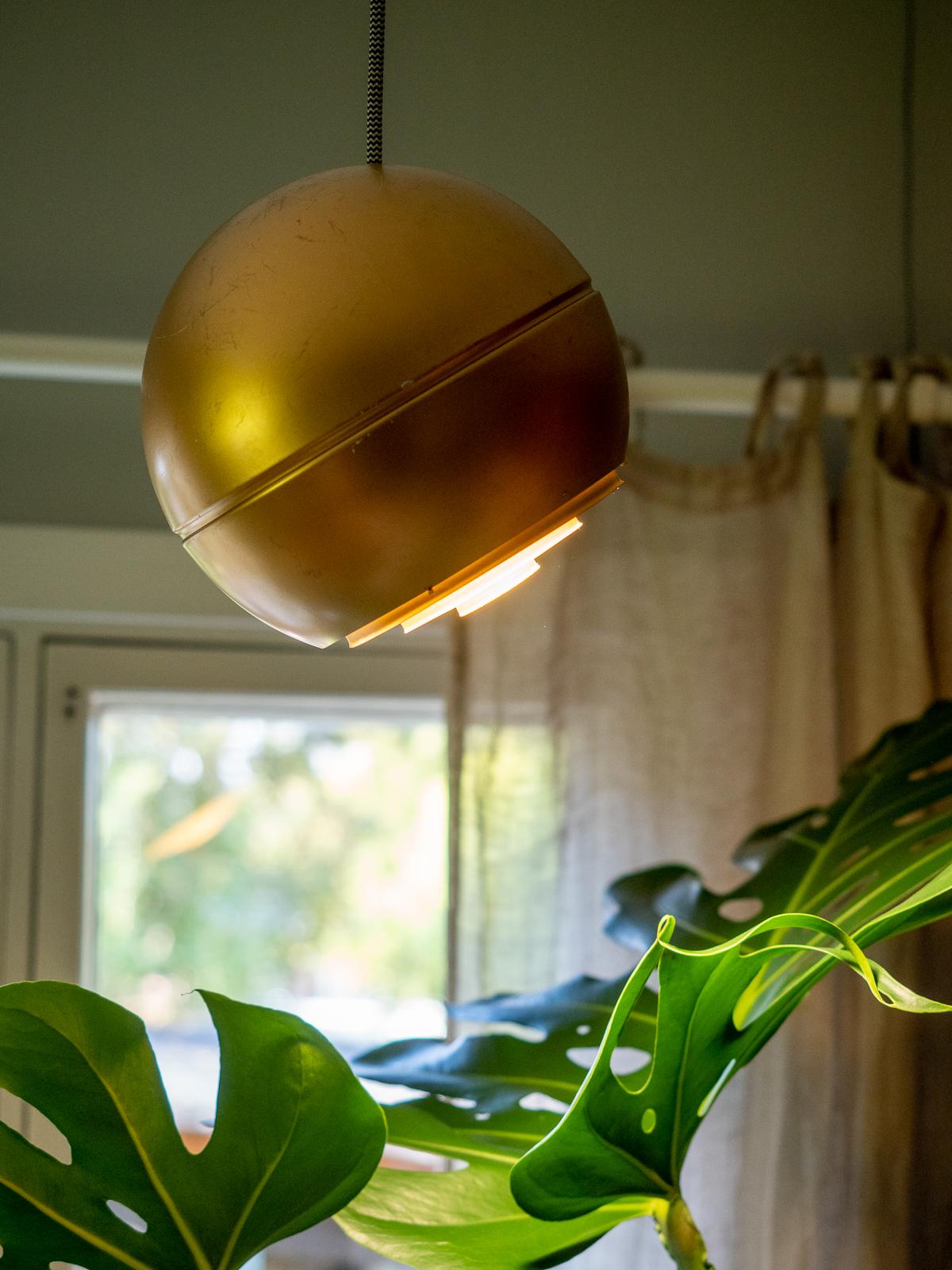 valoa viherkasveille, paras lamppu