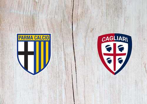 Parma vs Cagliari -Highlights 15 September 2019