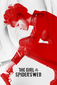 Watch The Girl in the Spider's Web Online Free in HD