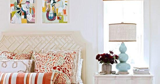 incredible modern bedroom color schemes   Modern Furniture: 2013 Bedroom Color Schemes From BHG