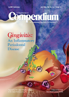 A Supplement to Compendium of Continuing Education in Dentistry July 2004