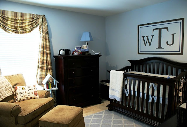 wall colors for baby boy room