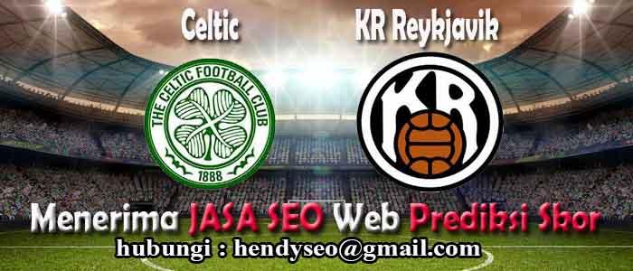 prediksi-skor-celtic-vs-kr-reykjavik