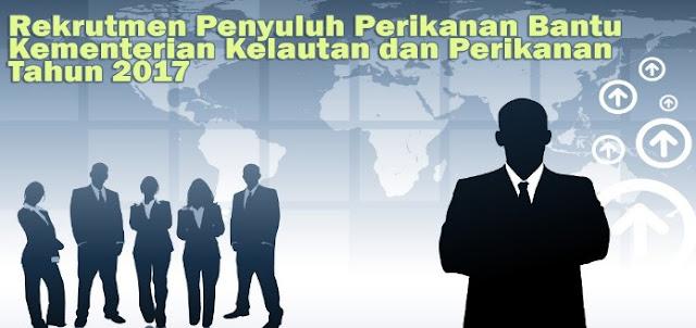Non PNS Kementerian Perikanan Tahun 2017