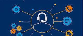 Aplikasi Bisnis Call Center Solusi Tingkatkan Layanan Perusahaan
