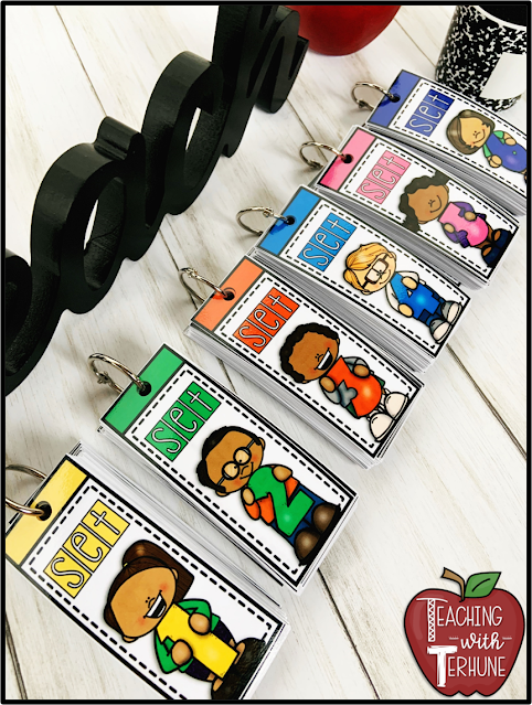 Fry's Sight Word Flash Cards