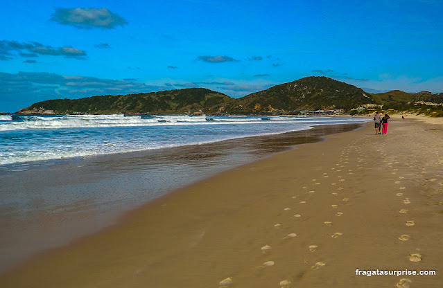 Praia do Rosa, Santa Catarina
