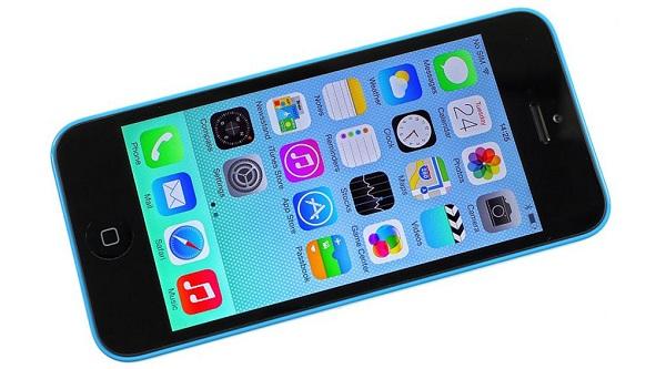mua iPhone 5C phiên bản Lock cần lưu ý gì