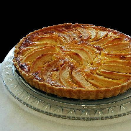 Apple Pie - Plain and Fancy