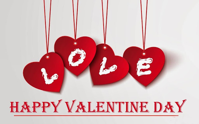 Happy Valentines Day 2017 HD Wallpaper 66