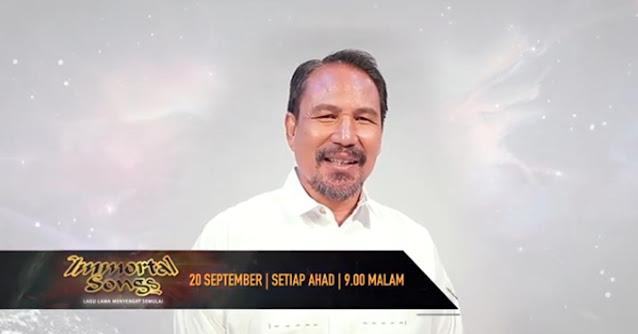 immortal songs malaysia minggu 4