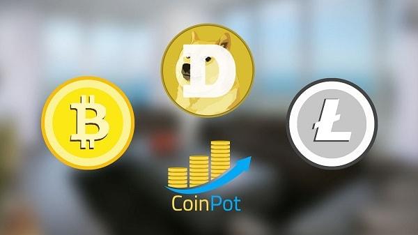 شرح موقع coinpot لتعدين البيتكوين على المتصفح وتحقيق مدخول يومي بدون فعل شيئ