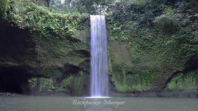 Air Terjun Tibumana
