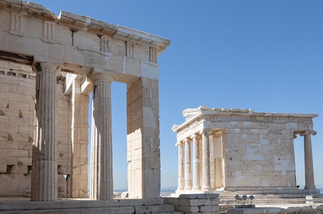 Che cosa vedere ad Atene