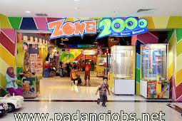 Lowongan Kerja Padang: Zone 2000 Maret 2018