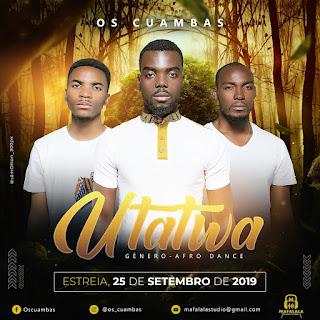 Os Cuambas - Utatwa ( 2019 ) [DOWNLOAD]