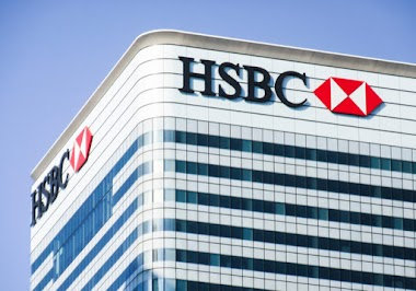 HSBC London, United Kingdom - Investment Banking Company