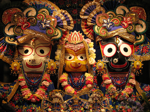 रथ यात्रा पर शायरी 2020 – Happy Rath Yatra Shayari in Hindi