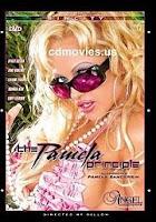 The Pamela Principle xXx (2016)