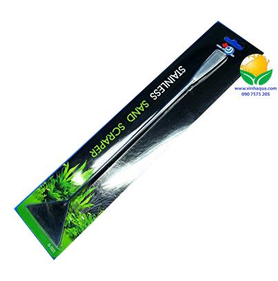 Cạo rêu inox Upaqua G022 cho hồ kính thủy sinh