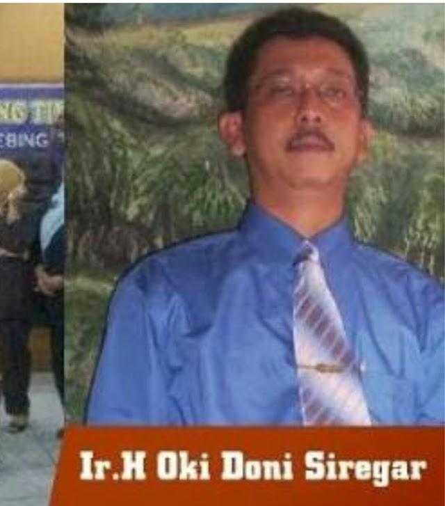Ketua DPD Nasdem Kota Tebing Tinggi Targetkan 5 Kursi Dalam Pilcaleg 2019