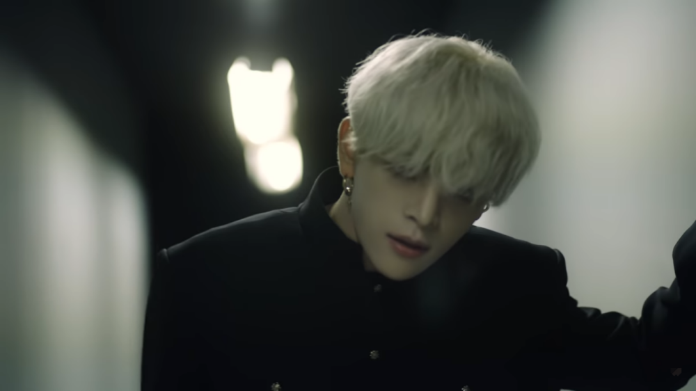 Kim Woo Jin Officially Debuts Solo With MV 'Ready Now'