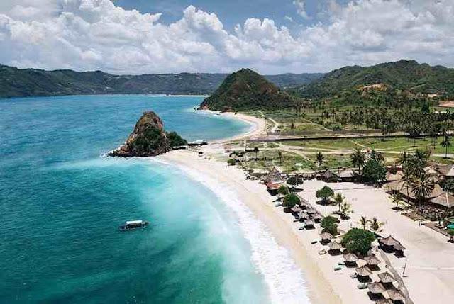 tempat wisata keren di Lombok