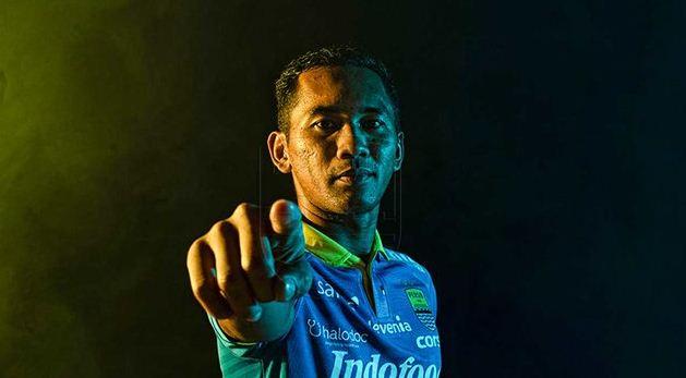 Resmi, Persib Bandung Rekrut Beni Oktovianto