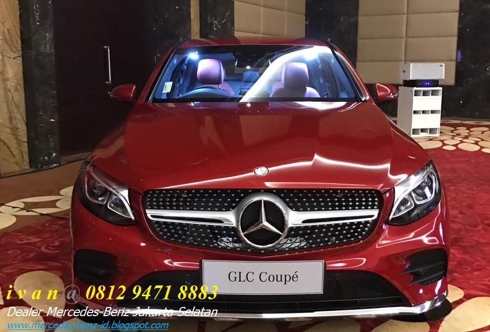 Spesifikasi mercedes benz glc 250 exclusive 2017 indonesia for Mercedes benz service b coupons 2017