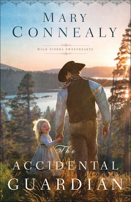 Heidi Reads... The Accidental Guardian by Mary Connealy
