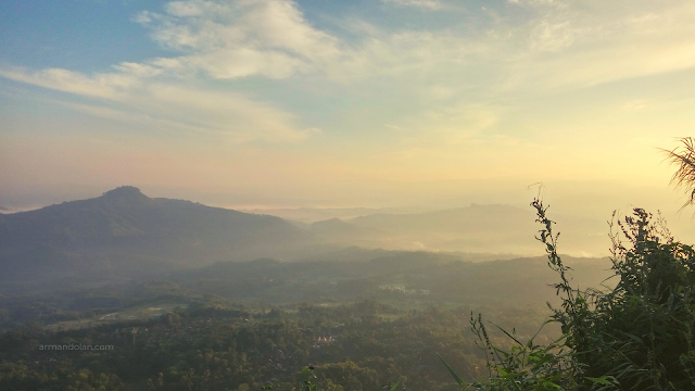 Gunung Bengbreng Cianjur Selatan