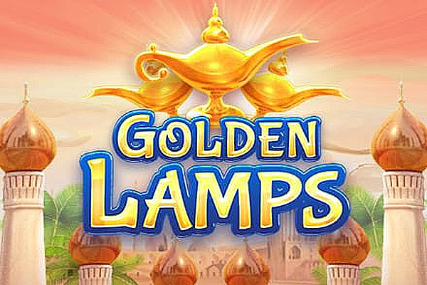 ULASAN SLOT RED TIGER GOLDEN LAMPS