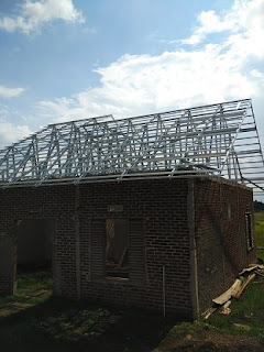 pembuat atau jasa untuk membuat baja ringan atap di Bandung