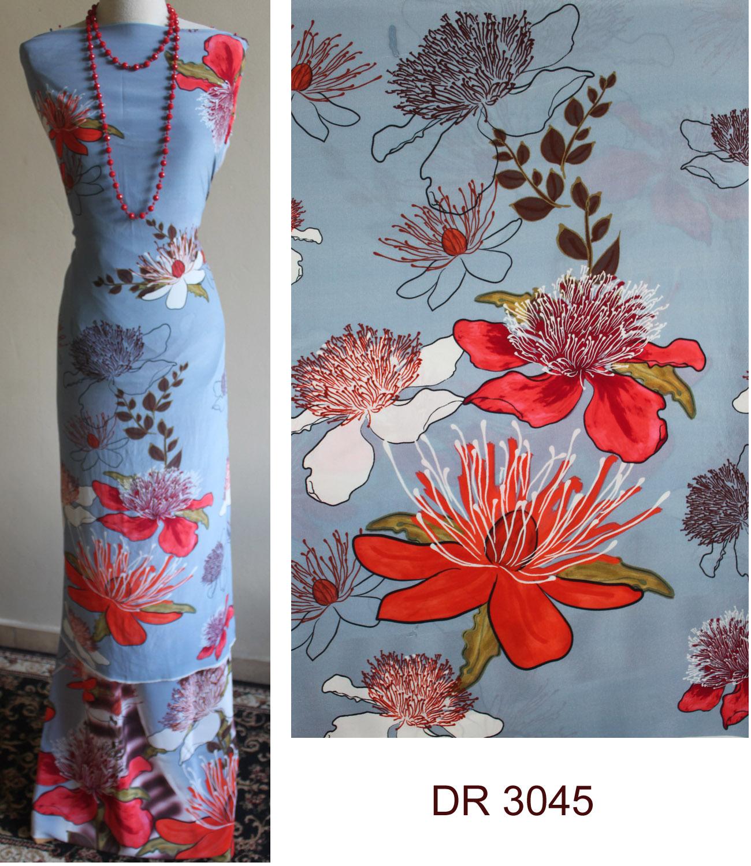 DURRA BATIK - RM300