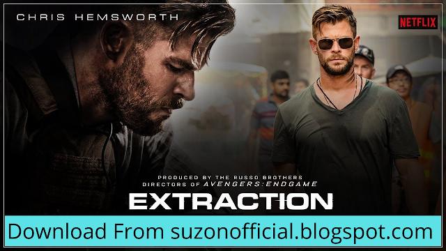 Extraction 2020 1080p 720p 480p Hdrip Hollywood Dual Audio Hindi Or English X264 Free Download
