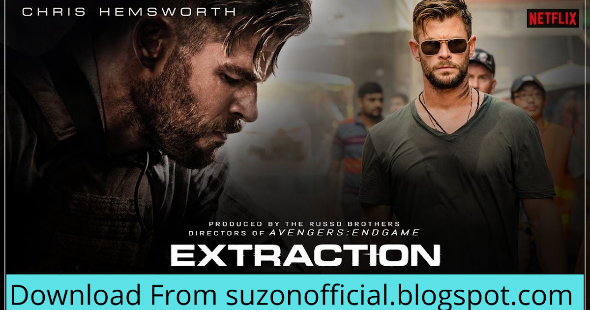 Extraction 2020 1080p 720p 480p Hdrip Hollywood Dual Audio Hindi Or English X264 Free Download