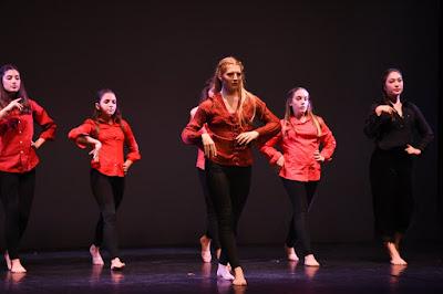 danza Giulietta e Romeo