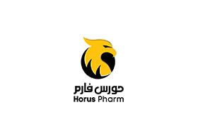 Horus Pharm Logo