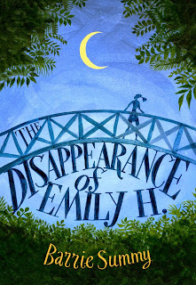 The Disappearance of Emily H Book