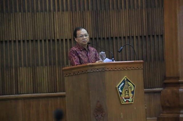 Gubernur Wayan Koster Harap Event MSEAP 2021 Kembalikan Kepercayaan Internasional pada Pariwisata Bali