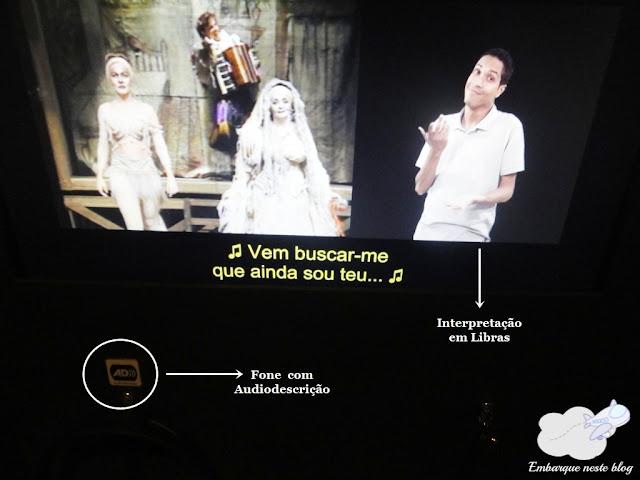 Ocupação Laura Cardoso, Itaú Cultural